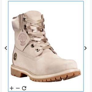Timberland 6 Inch Premium Waterproof Boots Satin